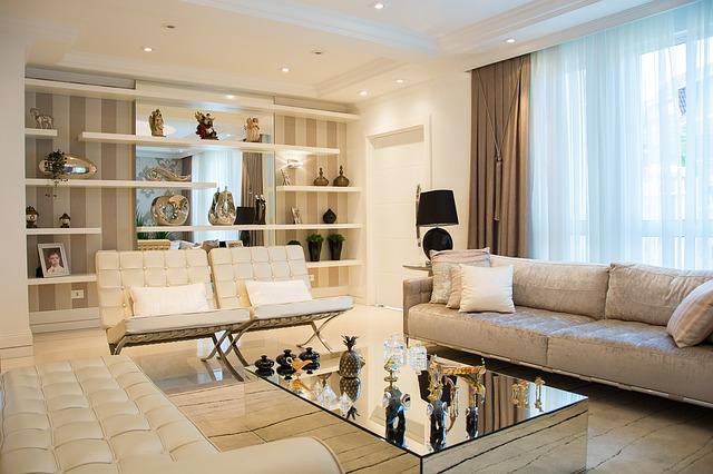 טיפים לניקוי רהיטים
